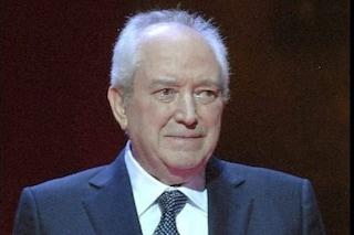È morto Alberto Grimaldi, produttore di Sergio Leone