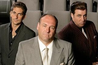 Prequel de I Soprano, ecco la prima immagine del figlio di James Gandolfini nei panni di Tony