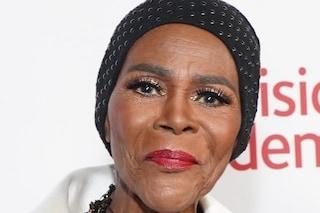 È morta Cicely Tyson, prima attrice afroamericana a vincere l'Oscar alla carriera