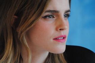 """""""Emma Watson si ritira dal cinema"""": cosa sappiamo davvero sulla scelta dell'attrice di Harry Potter"""