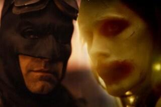 Zack Snyder's Justice League: data d'uscita ufficiale e trailer