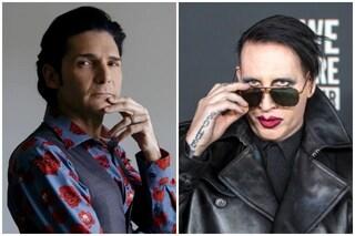 """Anche Corey Feldman accusa Marilyn Manson: """"Ha abusato di me mentalmente per più di dieci anni"""""""