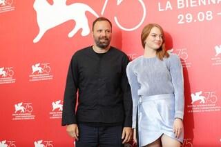 Yorgos Lanthimos firma un Frankestein al femminile con protagonista Emma Stone