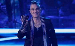 """Anche Robbie Williams avrà il suo biopic, in arrivo """"Better Man"""""""