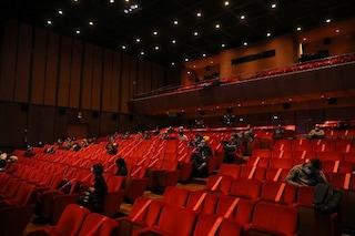 Festa del Cinema di Roma 2021: le date dell'edizione numero 16