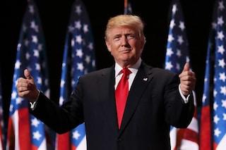 Donald Trump si è dimesso dallo Screen Actors Guild, cosa ha scritto nella lettera