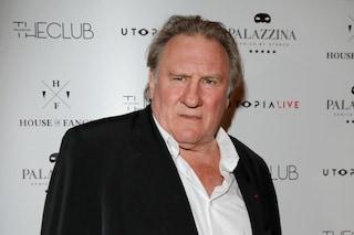 """Gerard Depardieu indagato per stupro: """"Non ci sono prove, nulla contro di me. Sono innocente"""""""