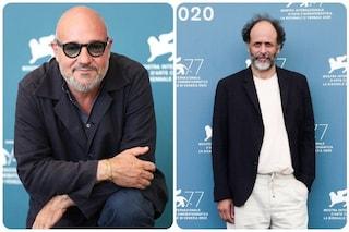 Nastri d'argento 2021: a Gianfranco Rosi e Luca Guadagnino i Nastri dell'anno