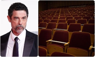 """Alessandro Gassmanna Mario Draghi: """"Verifichi se teatri e cinema possono riaprire in sicurezza"""""""