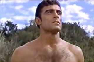 È morto Mike Henry, iconico Tarzan degli anni '60