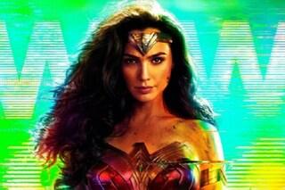 Wonder Woman 1984 arriva in streaming, ecco la data d'uscita e i primi minuti in anteprima