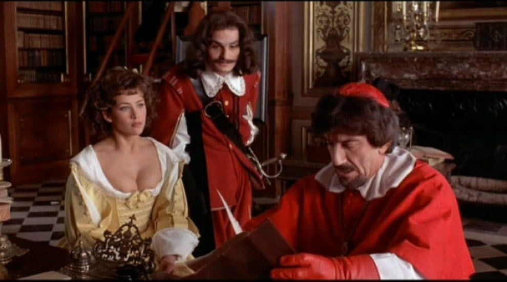 Eloise, la figlia di D'Artagnan