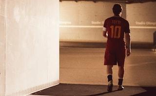 Nastri d'Argento, vincono per i documentari Mi chiamo Francesco Totti e The Rossellinis
