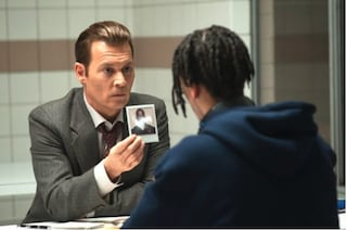 Johnny Depp torna al cinema, negli USA arriva City of Lies