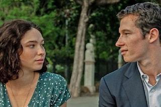 Non solo Leonardo: Matilda De Angelis protagonista del film Divine - La fidanzata dell'Altro