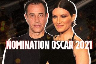 Nomination Oscar 2021, i candidati a miglior film. Matteo Garrone e Laura Pausini corrono per l'Italia