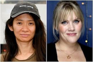 Alle Nomination degli Oscar 2021 per la prima volta in 93 anni ci sono due registe donne