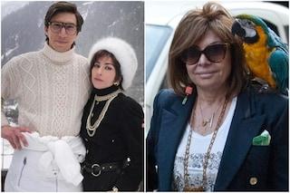 """House of Gucci, l'avvocato di Patrizia Reggiani: """"Amareggiata, Lady Gaga non l'ha conosciuta"""""""