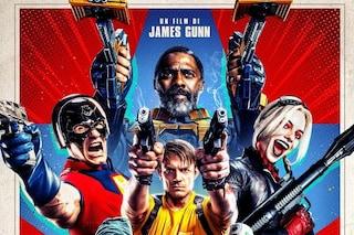 The Suicide Squad di James Gunn, il trailer vietato ai minori tra violenza e parolacce