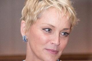 """Sharon Stone: """"Umiliata su quel set in Italia per una scena di sesso"""""""