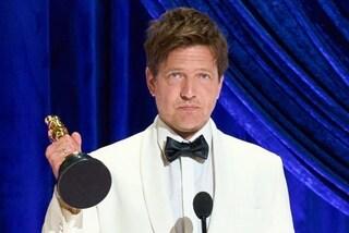 Un altro giro vince l'Oscar come miglior film straniero, Vinterberg lo dedica alla figlia morta