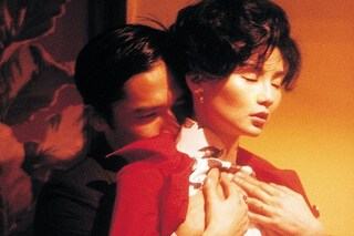 """""""In the Mood for Love"""" torna in sala, il film più romantico di sempre per la riapertura dei cinema"""