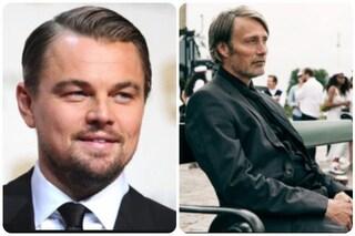 """Leonardo DiCaprio farà il remake di """"Un altro giro"""", miglior film straniero agli Oscar 2021"""