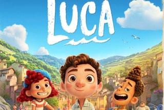 Luca, il film della Pixar ambientato in Italia arriva a giugno su Disney+