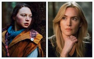 """Kate Winslet e Mia Threapleton: """"Ai provini nessuno sa che è mia figlia, aiuta la sua autostima"""""""