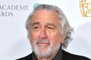 """Robert De Niro sull'orlo della crisi: """"Lavora 12 ore al giorno per mantenere l'ex moglie"""""""