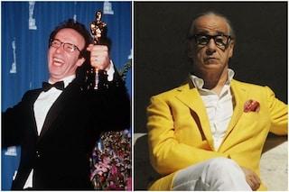 Tutti gli italiani che hanno vinto l'Oscar: film, registi e attori premiati
