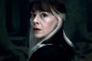 È morta Helen McCrory, è stata Narcissa Malfoy in Harry Potter e Polly Gray in Peaky Blinders