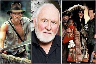 È morto Anthony Powell, costumista di Indiana Jones e Capitan Uncino