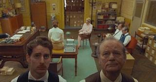 Wes Anderson a Cannes 2021, il suo film bloccato dalla pandemia sarà in concorso