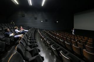 Cinema e teatri: le linee guida del 20 maggio 2021