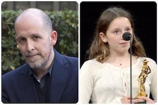 """A Mattia Torre il David per la sceneggiatura, la figlia: """"Complimenti a mio papà che non c'è più"""""""