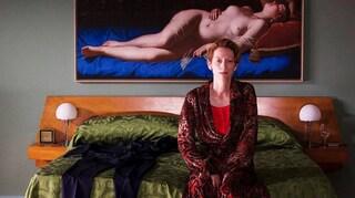 Arriva al cinema The Human Voice, il corto di Pedro Almodóvar con Tilda Swinton