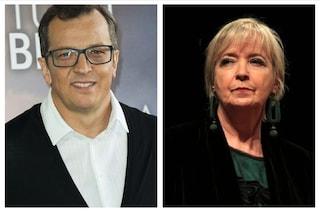 """David 2021, Piera Detassis a Gabriele Muccino: """"Qui la casa del cinema, anche di chi scappa"""""""