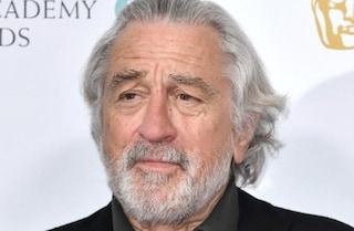 Infortunio ad una gamba per Robert De Niro, impegnato nelle riprese del nuovo film di Scorsese