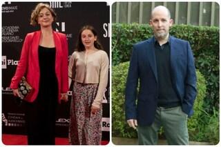 """Francesca, la moglie di Mattia Torre: """"Emma è come il padre, quando parla toglie il fiato"""""""