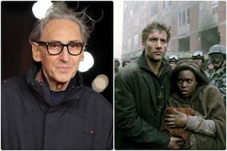 Franco Battiato e il cinema: i film da regista, la sua voce ne I figli degli uomini di Cuaron