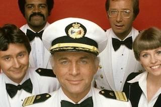 È morto Gavin MacLeod il comandante Stubing di Love Boat