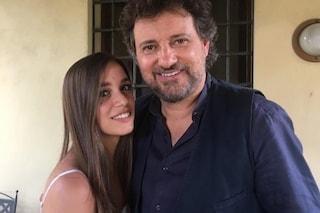 """Luana D'Orazio comparsa in un film di Pieraccioni, il regista: """"È terribile, non ci sono parole"""""""