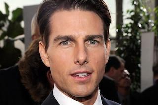 Tom Cruise restituisce tre Golden Globe: il gesto di protesta dopo le accuse di razzismo