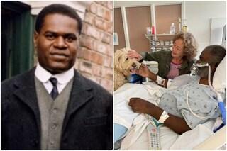 Morto l'attore Tony Armatrading a soli 59 anni, recitò in Notting Hill