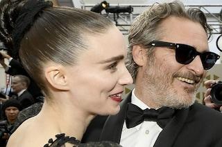 Rooney Mara e Joaquin Phoenix coppia nella vita e non solo: faranno insieme un altro film