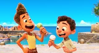 Luca, la recensione: il film Pixar è un atto d'amore all'Italia, all'amicizia e alla diversità