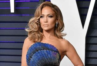 Jennifer Lopez protagonista di Atlas, il nuovo film Netflix