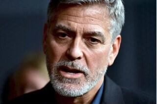 George Clooney aprirà una scuola di cinema destinata alle minoranze