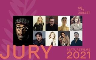 La giuria del 74esimo Festival di Cannes è donna: 5 su 7 giurati sono registe e attrici
